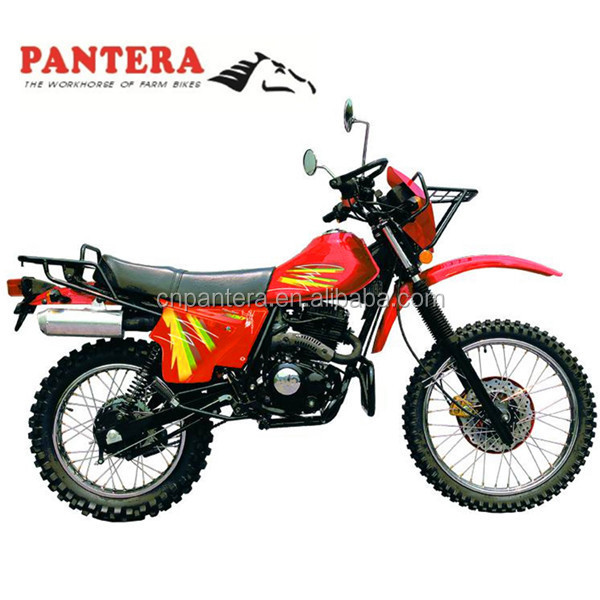 PT150GY-JL High Quality 4 Stroke 125cc 150cc Cheap Chongqing Dirt Bike