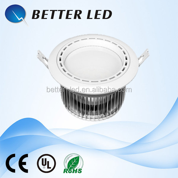 China factory wholesale high-qualified 25W surface mounted square downlight led with CE, UL and RoHs