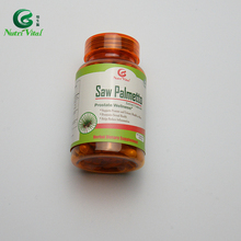 High sale wholesale Increase male prostate function saw palmetto extract capsule