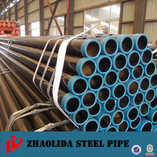 carbon steel pipe ! erw steel pipe fencing pipe tube master high quality welded