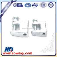 Hard Body Malleable Iron G Clamp