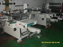 die cutter for label / sticker / protector film