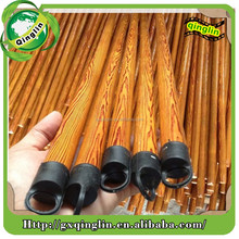 toilet brush wooden handle,rotating cleaning wood brush handle,wooden handle clean product