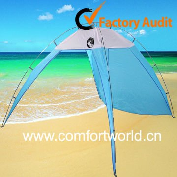 2013 Fashion New design useful beach Outdoor Tent