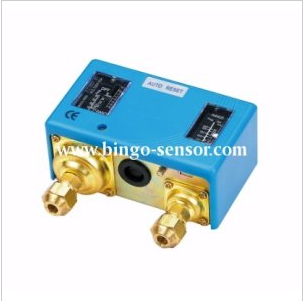 Pressure Switch for Differential Pressure