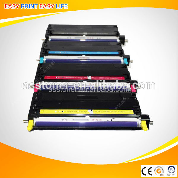 cartridges for printers for xerox6280 shipping from china