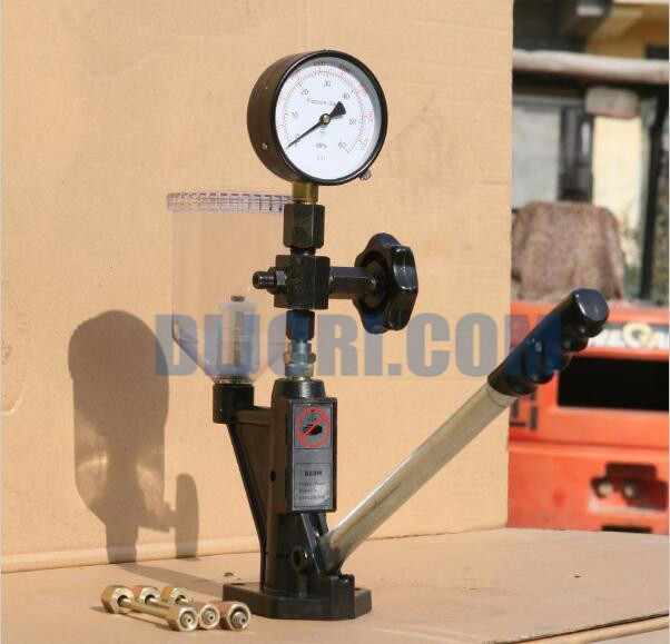 S60H JORI Common Rail Injector Nozzle Tester