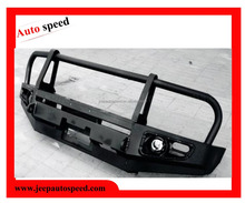 Steel Front bumper for Nissan Patrol Y60