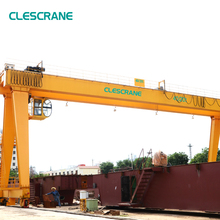 Save costs for customer gantry 25 ton mobile crane
