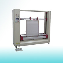 Automatic silk screen plate emulsion coating machine