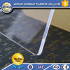 jinan best quality and price clear perspex suppliers 3mm