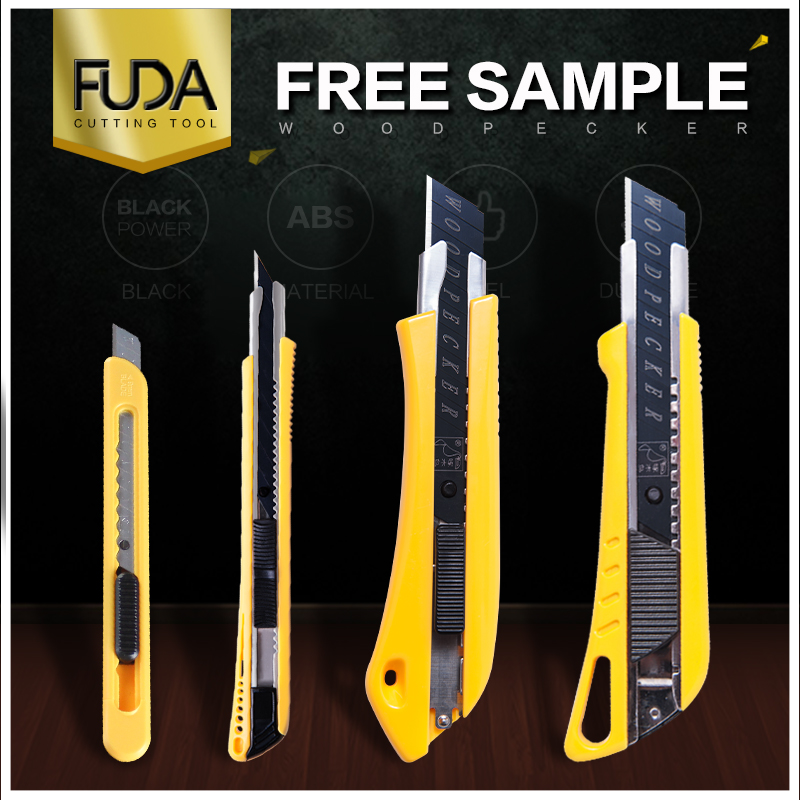 Free Sample No.1 cutting knife supplier in Alibaba