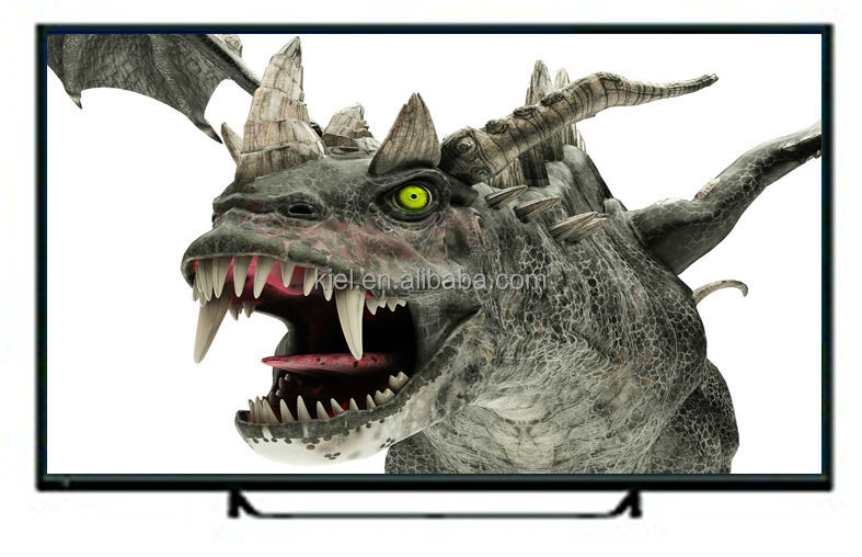 new led tv 50inch LED TV open cell DLED TV FULL HD A grade panel Digital TV