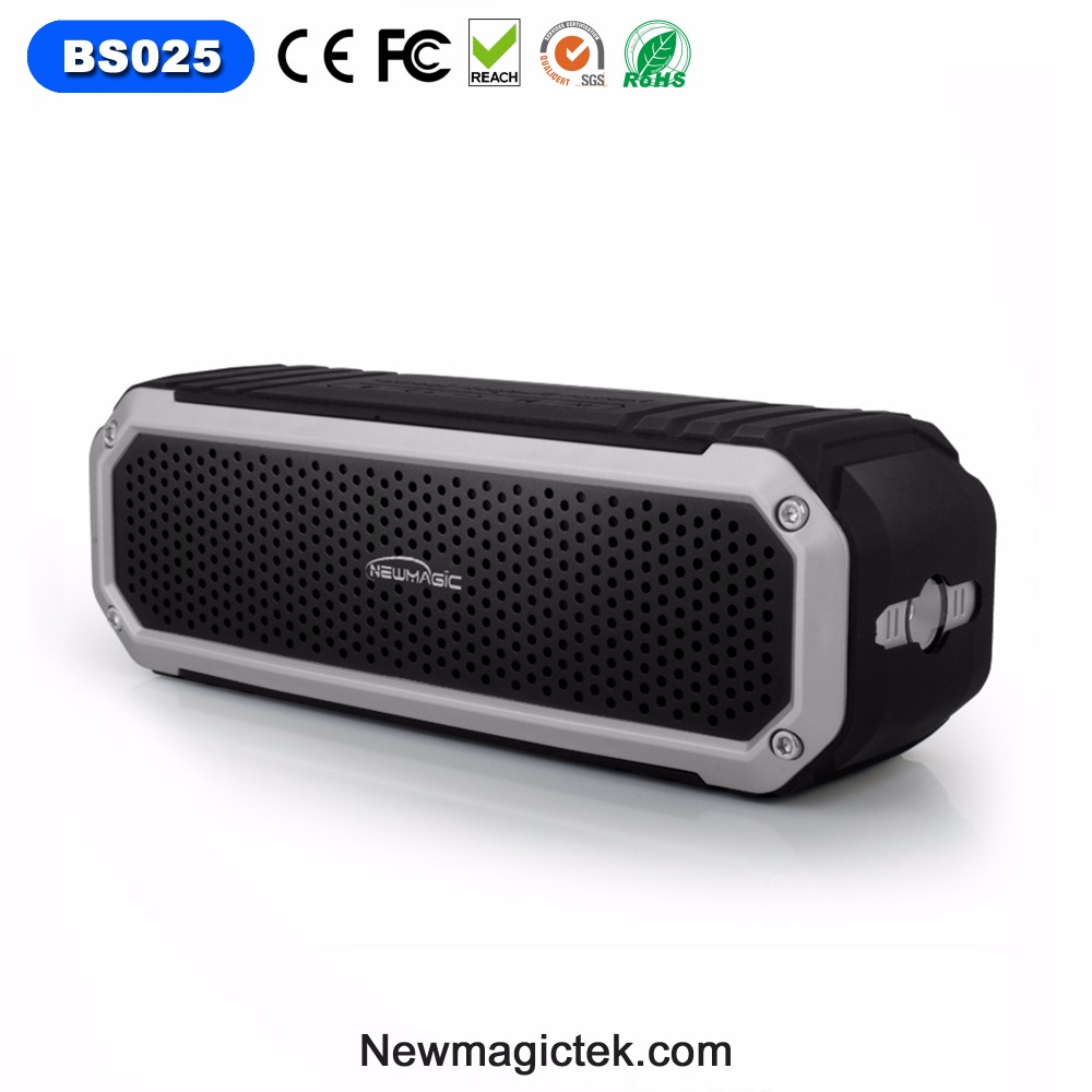 BS025 mini powered portable multimedia waterproof bluetooth speaker subwoofer speaker and loudspeaker price 11 bluetooth speaker