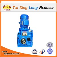 540 pto 4:1 ratio gearbox with brushless dc motor