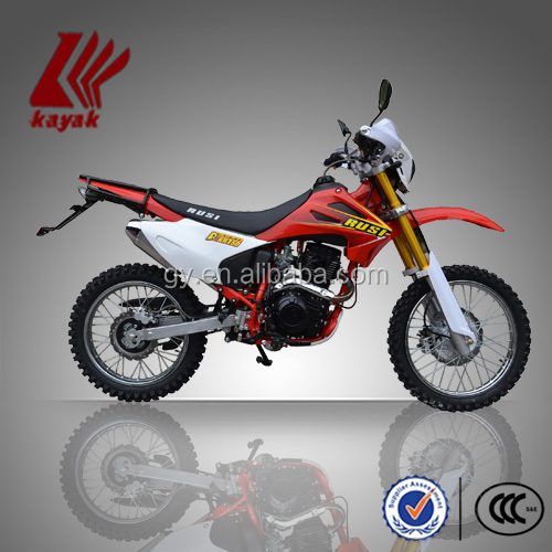New 4-stroke Dirt Bike(off road) china 250cc dirt bike,KN250GY-7