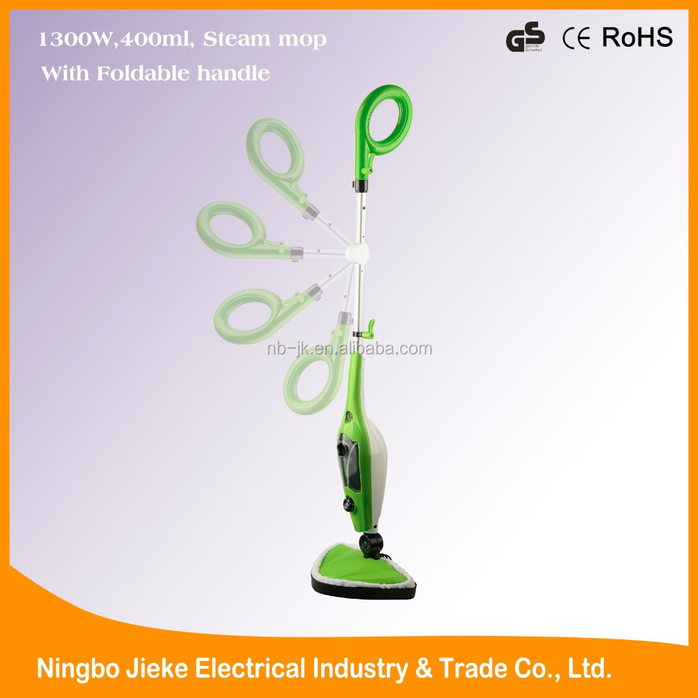Popular wholesaler handheld steam cleaner 10 in 1 home carpet steam mop X10 WITH CE GS ROHS Certification