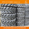 5.70-12/23*8.5-12/27*10.5-15/27*8.5-15 SK400 Forklift Tyre Industrial Tyre