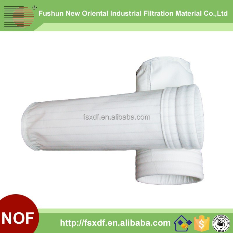 Top sale China Supplier Anti Static Dust Filter Bag