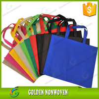New Arrival OEM Design promotional pp nonwoven bags/Foldable Shopping Bag