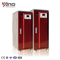 ISO CE Industrial 6-120kw Steam Powered Electric Generator