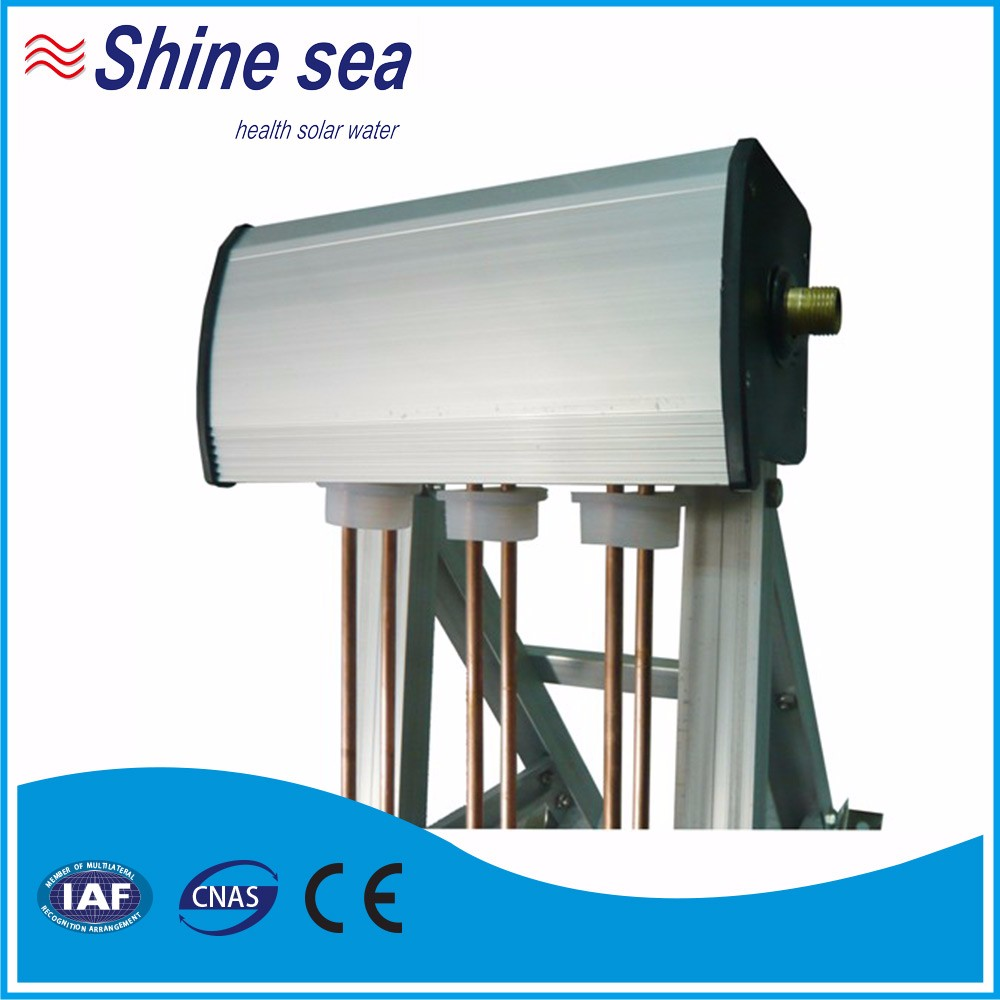 China alibaba vacuum solar thermal collector price