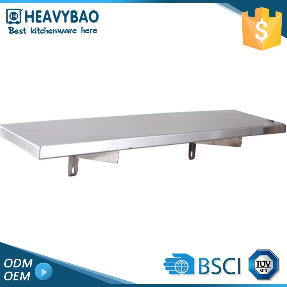 Heavybao Stainless Steel Knock-down Structure Luggage Industrial Dish Drying Outdoor Hanging Rack With Clothes Rack