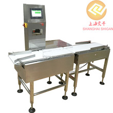 New Arrival instant noodles snacks online checkweigher with packing filling machine