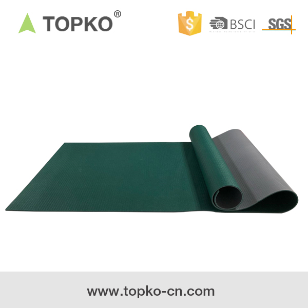 China Best Supplier Factory supply Custom made printed PER yoga mat