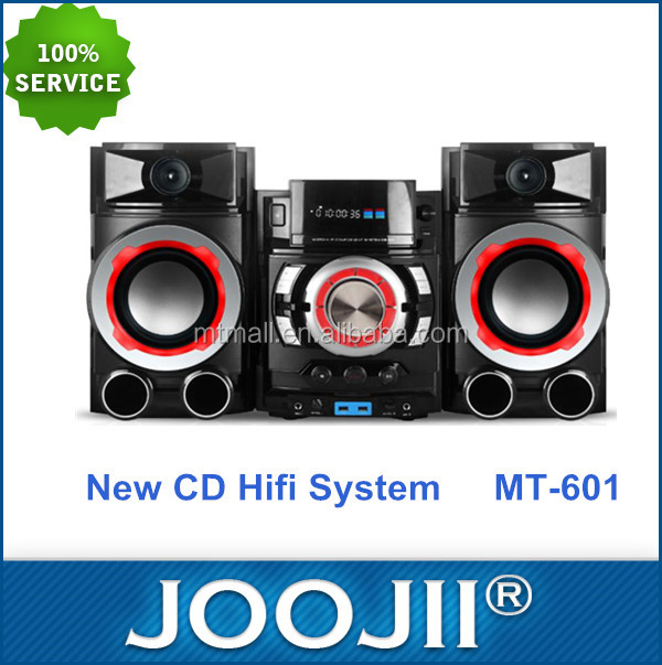Wholesale micro system,DVD/CD System HIFI