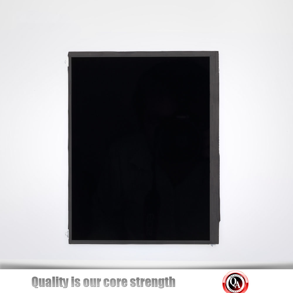 Customized touch screen digitizer for ipad 2