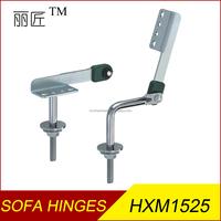 high quality adjustable sofa headrest lifter sofa bed hinge furniture mechanisms