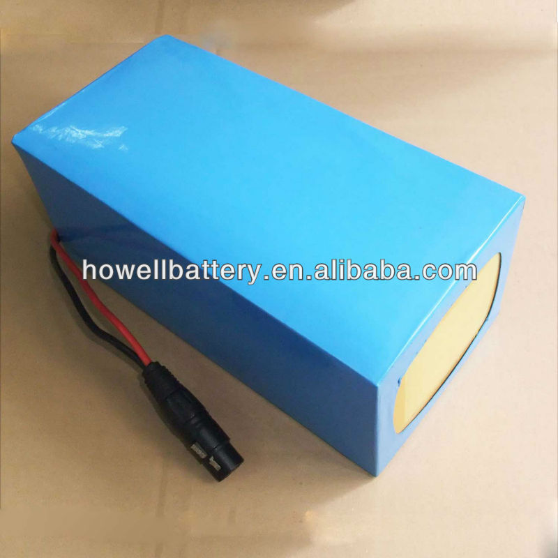 24v 10ah li ion battery pack for electric scooter battery