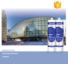 High Modulus Structural Silicone Sealant