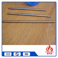 Hot sale top quality best price hard alloy tungsten ground yl10.2 carbide rod