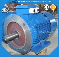 GPHQ y2 seres of high voltage three phase electric motor
