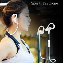 2017 OEM Newest Design Sports headphones Blue tooth 4.1 Colorful Cheap Slim wireless headphones