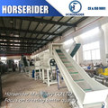 High quality plastic recycling plant / plastic factory machines plastic washing recycle machine suzhou in jiangsu province