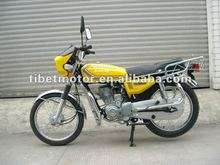 Motorcycle high quality CG125 cheap street bike 125cc motorcycle (ZF125-5)