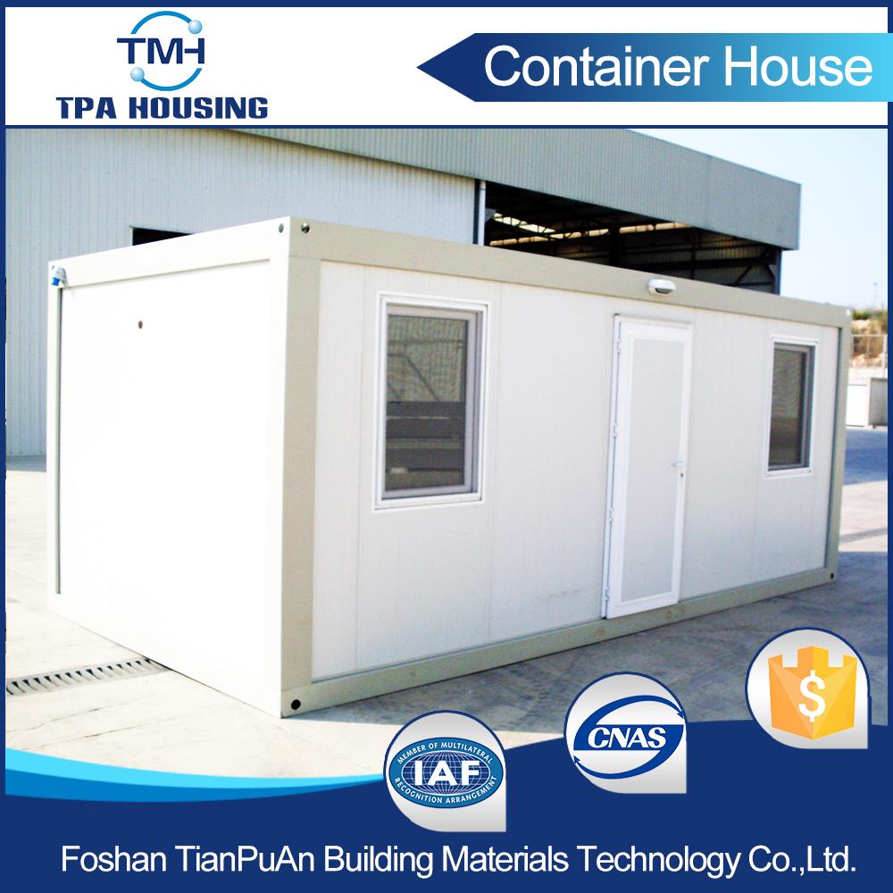 Customize Metal Sheet Steel Container Home