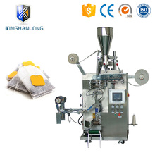 Price manual 1-10g tea bag packing machine germany made in Foshan