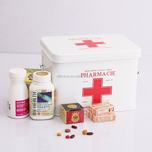 Hospital Supply First Aid Kit box/Emergency first aid kit