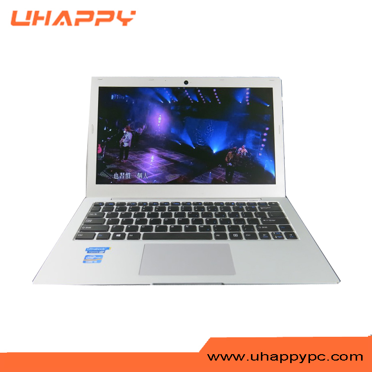 1080p screen 4G DDR3 500G HDD hot sale cheap used laptop in china