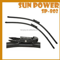 Best Quality Auto Windscreen Soft Wiper Blade