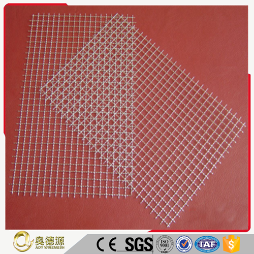 Anping factory stainless steel cooking BBQ grill wire mesh