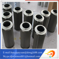 Professional factory supply stainless steel filter element from China