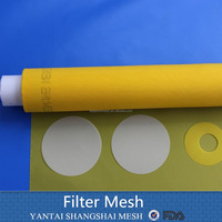 2016 100 micron nylon air-conditioning filter mesh