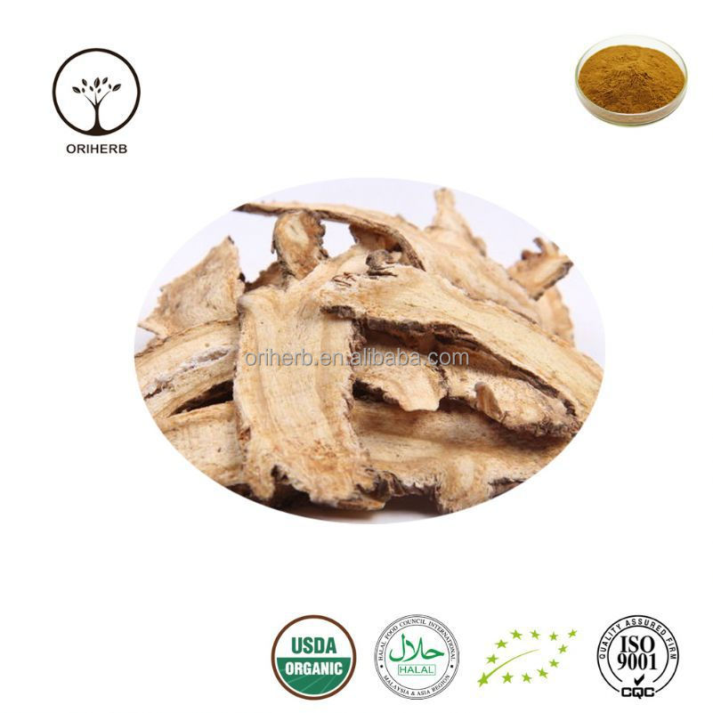 Good Quality Dahurian Angelica Root Extract Powder