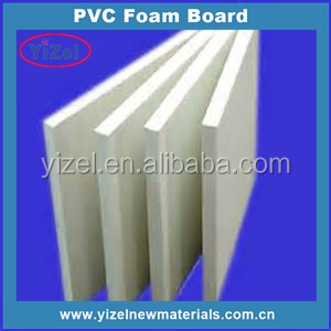 Best price of 4x8 pvc sheet 27mm