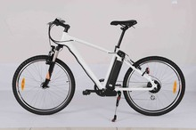 Three Wheel Handicapped Bike Solar Power Li-Ion Battery Bicycle